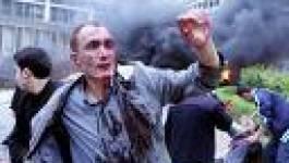 Terrorisme : Les attentats revendiqués par la Branche d'Al-Qaïda au Maghreb islamique en 2007, en Algérie