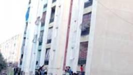 Algérie-terrorisme : Spectaculaire accrochage  à la Nouvelle-Ville de Tizi-Ouzou