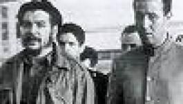 Che Guevara par Ahmed Ben Bella