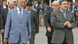 Le FLN entre en crise et veut se débarrasser de Belkhadem