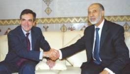 """Algérie-UPM : Bouteflika annoncera aujourd'hui à Fillon le """"oui"""" algérien"""