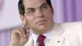 Un cinquième mandat pour Zine-El-Abidine Ben Ali             Tunis : Hassane Zerrouky