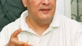Tunisie, le journaliste Taoufik Ben Brik incarcéré