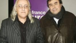 Benjamin Stora et Mohamed Benchicou débattent sur France Culture avec  Alexandre Adler, Alain-Gérard Slama, Olivier Duhamel et Marc Kravetz