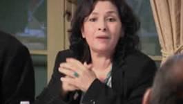 Tunisie : Sihem Bensedrine à Ben Ali : Partez Monsieur le Président !