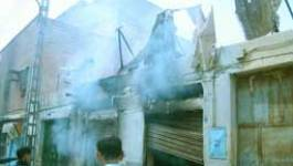 Deux morts et des dizaines de blessés : Rien n'est réglé à Berriane