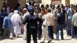 Algérie: Les notables de Beriane réclament l'intervention urgente de Bouteflika.