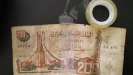 Le billet de banque qui bloque la monétique