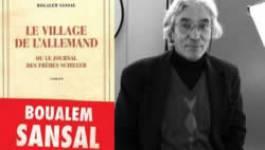 """""""Le village de l'Allemand"""" ou la recette du best-seller décomplexé"""