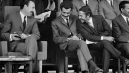 Quand Boumediène parlait de Bouteflika