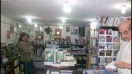 Rétorsion déguisée ? La librairie des Beaux-Arts à Alger, sommée de fermer