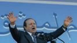 DOCUMENT : Le nouveau discours encenseur du nouveau candidat Bouteflika