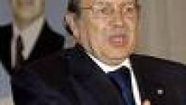 Des avions militaires et 5000 policiers pour protéger Bouteflika