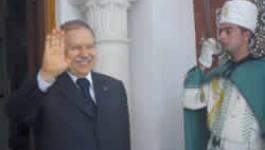 Bouteflika nomme de nouveaux walis