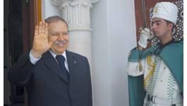 Algérie : Comment Bouteflika « bluffe » ses visiteurs
