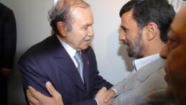 La perfidie de l'ayatollah Khamenei et la fourberie de Bouteflika
