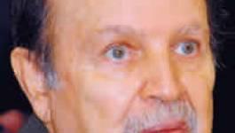 Bouteflika à Reuters : « Je suis en bonne santé …pour un 3è mandat ! »