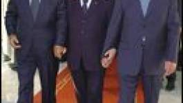 """A Tizi-Ouzou, Bouteflika appelle à l'unité nationale et fait son mea-culpa : """" Je me suis trompé sur avril 2001 """""""