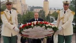 Bouteflika nomme 22 nouveaux généraux