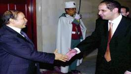 Extradition de Khalifa : On saura aujourd'hui