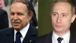 Condoleezza Rice  entre Bouteflika et le cas Poutine : deux poids, deux mesures ?