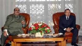 OPINION : L'Armée prépare la succession de Bouteflika