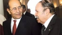 Bouteflika a commencé  à Tamanrasset une visite de président-candidat  « en bonne santé »