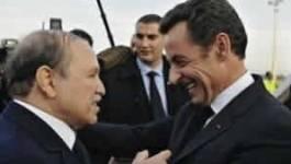 Abdelaziz Bouteflika se rendra au sommet de Nice