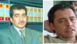 Affaire Belhouchet- Chawki : la fin du journalisme convivial  Par Mohamed Benchicou