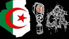 OPINION : La CIA à  l'origine de la dictature en Algérie