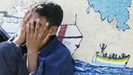 """Une aubaine pour le terrorisme ou l'émigration clandestine : 782 000 chômeurs algériens se disent """" découragés"""""""