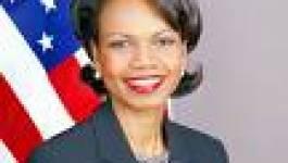 Algérie : Appui à un troisième mandat ? Condoleezza Rice couvre l'Algérie d'éloges
