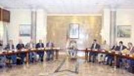 Paralysie des institutions étatiques: Le Conseil des ministres mis en veilleuse par la présidence de la République