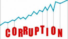 Corruption : Rapport de Transparency International, l'Algérie chute de 20 places à la 111ème