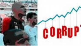 Le football pour oublier le scandale Sonatrach