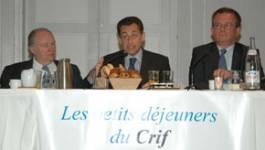 """Lu dans """"la valise diplomatique"""" : M. Nicolas Sarkozy, la mémoire et l'histoire"""