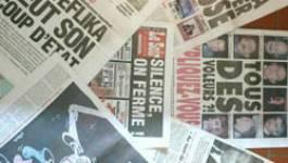 La presse en Algérie: Le jeu malsain du pouvoir…
