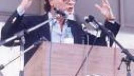 Mahmoud Darwich. Nous serons un peuple