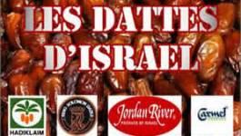 Les Algériens consomment-ils de la datte israélienne ?