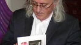 Maghreb des livres : Mohamed Benchicou signe Les geôles d'Alger samedi 23 février à 16h