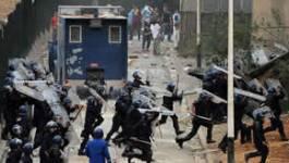 Le Figaro : Alger sur une poudrière