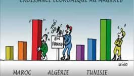 Constat du FMI: l'économie algérienne en panne