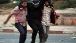 Les émeutes se poursuivent à Alger: onze policiers blessés