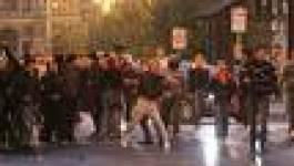 Kabylie : Des affrontements auraient opposé la population aux militaires et aux gendarmes.