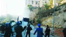 Bouteflika face à la colère des algériens, et maintenant…