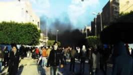 Un mort et plusieurs blessés dans des émeutes en Tunisie