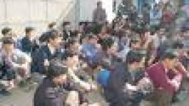 Algérie : Les 400 000 emplois chimériques de Belkhadem