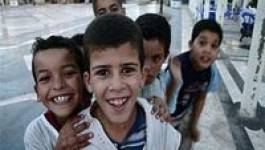Les Algériens font moins d'enfants