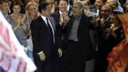 Enrico Macias ne viendra pas avec Nicolas Sarkozy