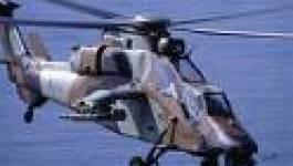 """Dans """"Le Point """" de la semaine : Chers hélicoptères !"""